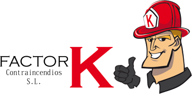 Factor K | Contraincendios